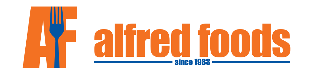 Alfred Foods Logo